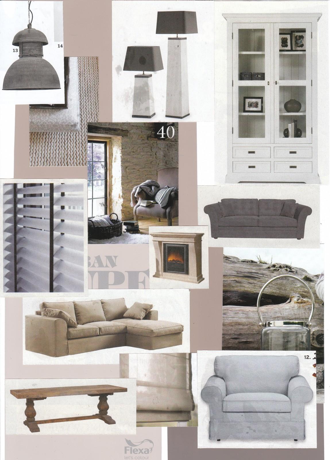 Woonkamer design voorbeelden beste inspiratie voor for Interieur woonkamer voorbeelden