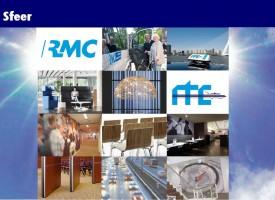 Interieurplan huisstijl RMC