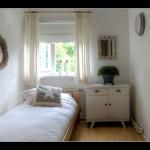 Interieurstyling slaapkamer